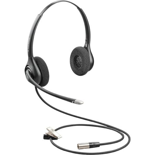 PLANTRONICS HW261N Dual-channel Headset (86872-01)