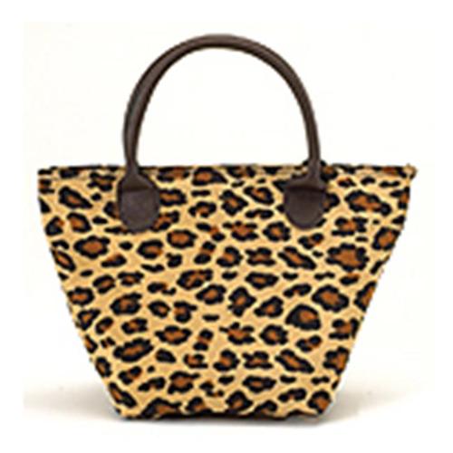 Joann Marie Designs NMTLEP Mini Tote - Leopard Pack of 2   Tote Bags - Best  Buy Canada f1155c7944587