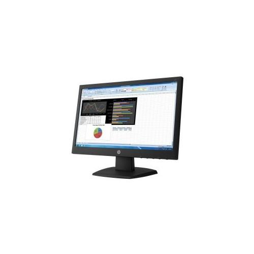 "HP 21.5"" FHD 60 Hz 5 ms GTG W-LED Monitor - Black - (V5G70AT#ABA)"