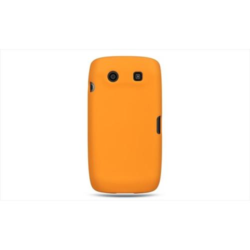 DreamWireless SCBB9570OR-PR Blackberry Torch 9850 9860 Monza & Storm 3 Premium Skin Case - Orange