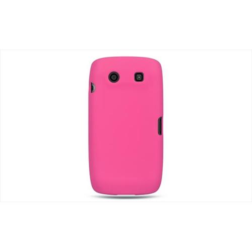 DreamWireless SCBB9570HP-PR Blackberry Torch 9850 9860 Monza & Storm 3 Premium Skin Case - Hot Pink