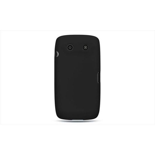 Dreamwireless Skin Case for Blackberry Torch 9850; Storm 3 - Black