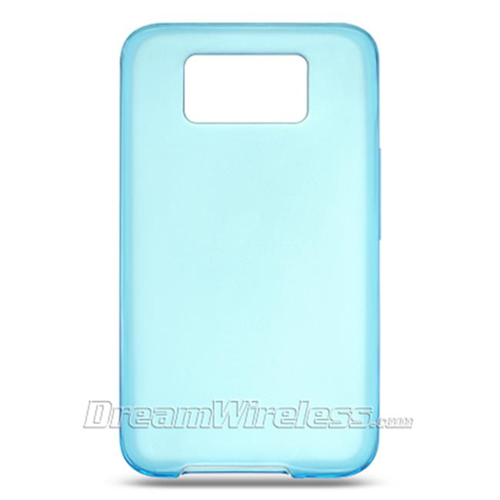DreamWireless CSHTCHD2BL-TN HTC HD2 Crystal Case Tinted Blue