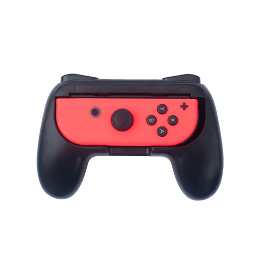 Insten Joy-Con Protective Controller Grip For Nintendo Switch, Black