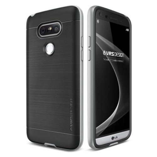 Vrs Design VRLG5HPSSS High Pro Shield G5 Silver