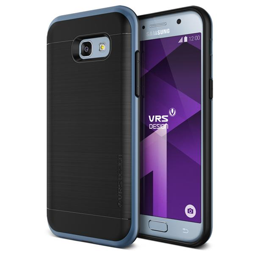Vrs Design VRSA5HPSBE High Pro Shield Galaxy A5 (2017) Blue