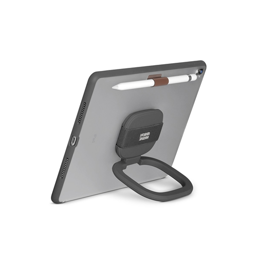Native Union GPRO97GRY Gripster case+stand iPad 5th Gen/Pro 9.7 Gris