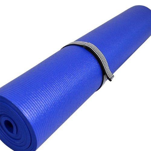 Training Mat Strap: Elastic Harness Strap For Yoga And Pilates Mats : Pilates