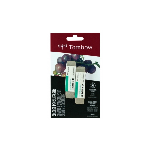tombow 67304 colored pencil erasers pencils best buy canada