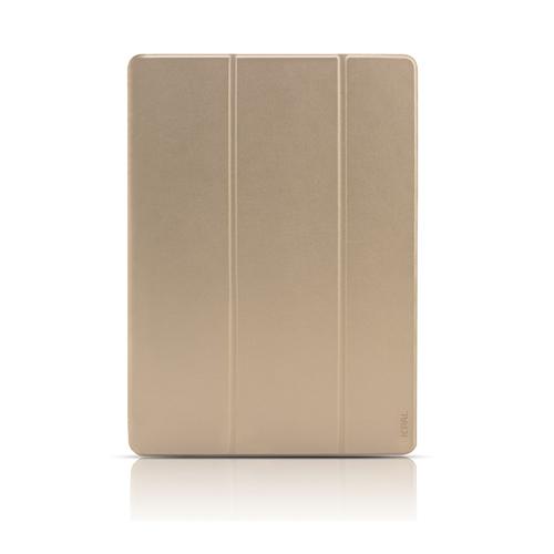 JCPal Casense Folio Case for 2017 iPad, Gold