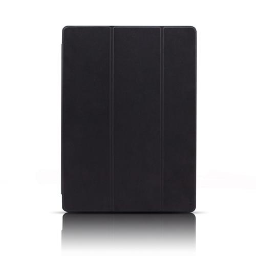"JCPal Casense Folio Case for 2017 & 2018 iPad 9.7"", Black"