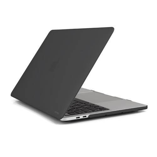 "JCPal MacGuard Protective Case for MacBook Pro 15"", Carbon Black"