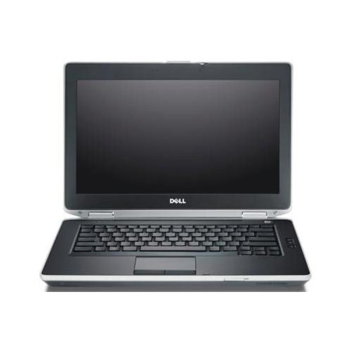 DELL LATITUDE E6430 I5 3340M 2.7 4GB 320GB 14.0W DVDRW WIN10 PRO 1YR - Refurbished