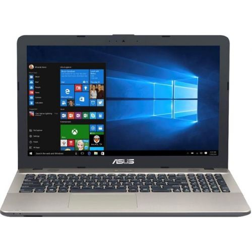 "Asus R541NA-RS01 15.6"" Laptop Black(Intel Celeron / 500 GB HDD / 4 GB / Windows 10)"