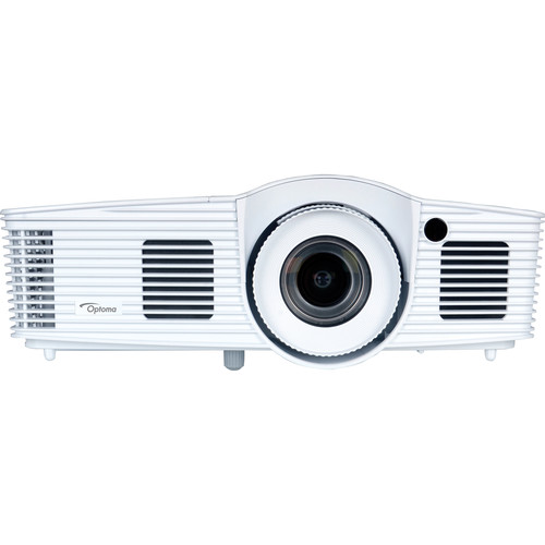OPTOMA Full HD 1080p compact and powerful (EH416)