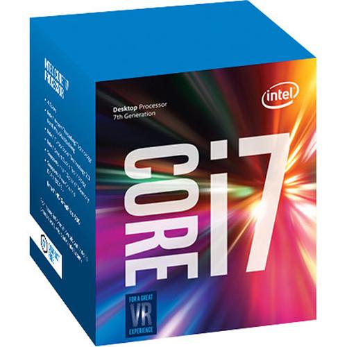 Intel Core I7 7700 Processor Bx80677i77700 Best Buy Canada