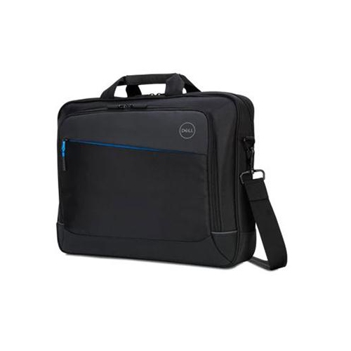 "Dell PROFESSIONAL Carrying Case (Briefcase) for 14"", Notebook, Tablet - Black"