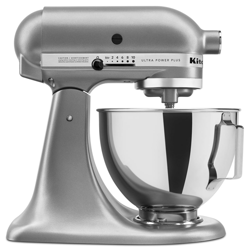 Kitchenaid Ultra Power Tilt Head Stand Mixer Ksm96cu
