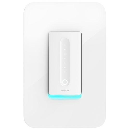 Belkin Wemo Dimmer Light Switch F7c059fc Smart