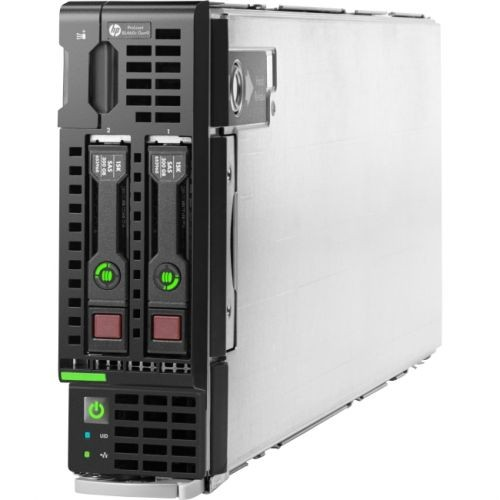 HP ProLiant BL460c G9 Blade Server - 2 x Intel Xeon E5-2650 v4 Dodeca-core (12 Core) 2.20 GHz
