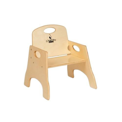 """Jonti-Craft Chairries 9"""" Height"""