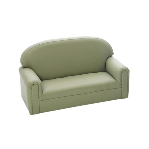 Toddler Enviro-Child Upholstery Sage Sofa