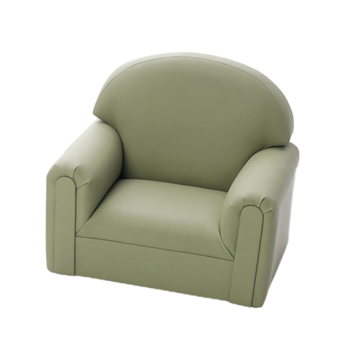 Toddler Enviro-Child Upholstery Sage Chair