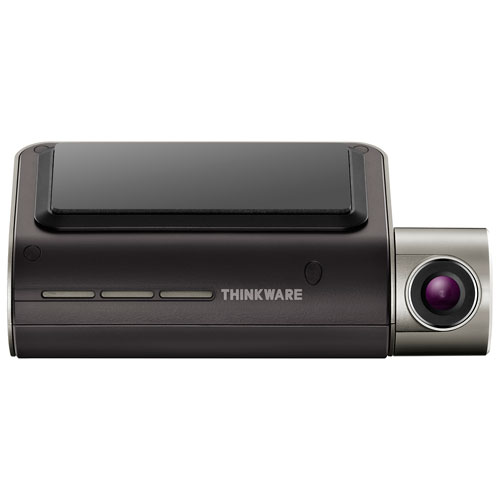 Thinkware F800 1080p Dashcam with Super Night Vision & WiFi