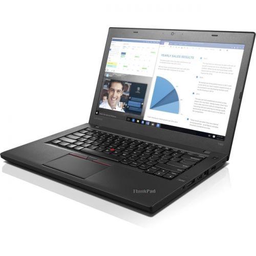 "Lenovo ThinkPad T460 20FN002SUS 14"" (Twisted nematic (TN)) Notebook - Intel Core i5 (6th Gen) i5-6200U Dual-core (2 Core) 2.30"