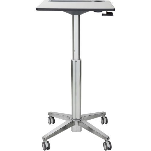 Ergotron LearnFit Adjustable Standing Desk (24-481-003)