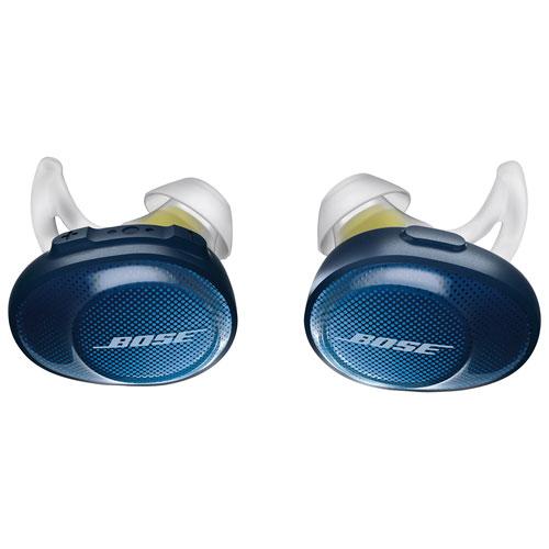 Bose Soundsport Free Bluetooth Headphones