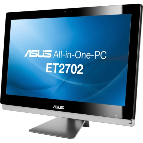 ASUS ET2702IGTH-C4 AiO Touch i7 2TB Win10 - 27 in.
