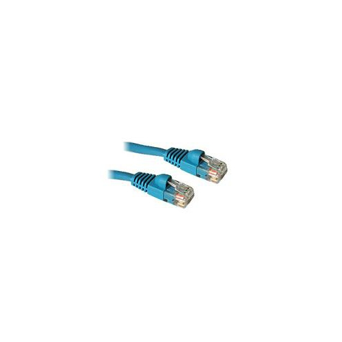 C2G 5ft Cat5e Snagless Unshielded Blue Network Patch Ethernet Cable UTP