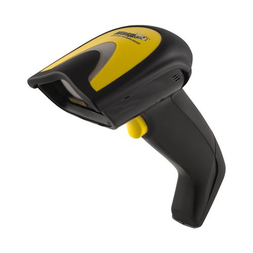 Wasp WLS9600 Laser Barcode Scanner (633808929602)