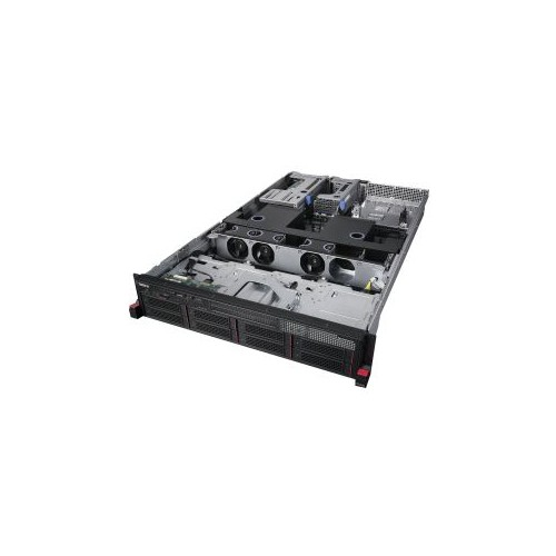 Lenovo ThinkServer RD450 (Intel Xeon E5-2603 v4 / 16GB RAM) - (70QQ0013UX)