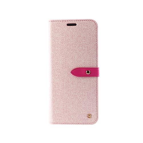 Caseco Melrose Avenue Case - Samsung Galaxy S8 - Pink