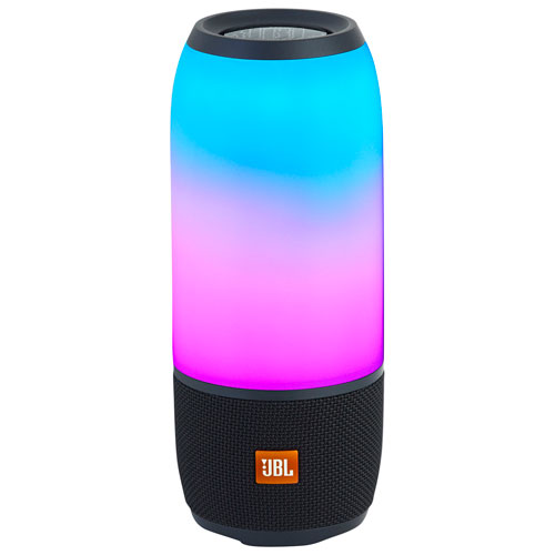 JBL Pulse 3 Waterproof Bluetooth Wireless Speaker