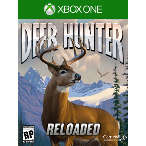 Hunting Games For Xbox 1 : Deer hunter reloaded xbox one english games