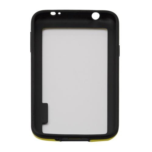 Samsung Galaxy S5 Bumper Case - Yellow
