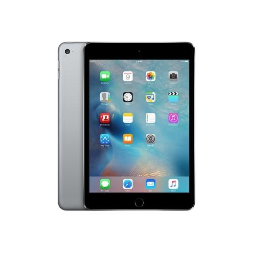 Apple iPad Mini 4 Wifi only Fourth Gen 64GB Gray, Refurbished