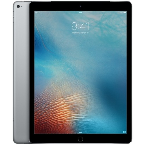 Apple iPad Pro 12.9in Wifi only 128gb in Gray, Refurbished