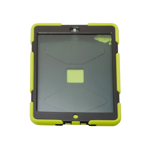 Coque de protection robuste pour Apple iPad Air 1 - Vert