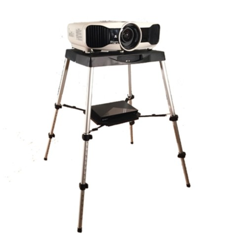 Elunevision portable projector stand projectors for Best portable projector