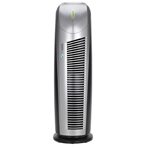 GermGuardian Air Purifier with HEPAFresh Filter - Grey