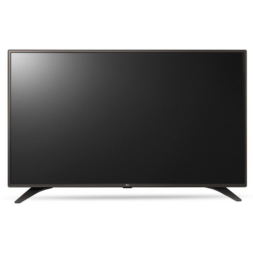 "LG 49"" FHD 60 Hz 9 ms GTG LED Commercial Display - Black - (49LV340C)"