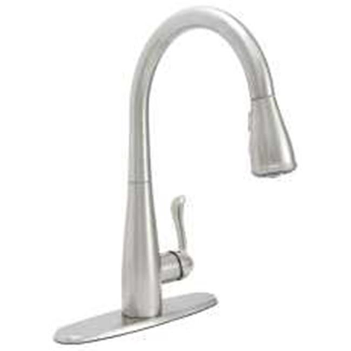 Delta Faucet Company 133932 Delta Push Button Diverter Shower