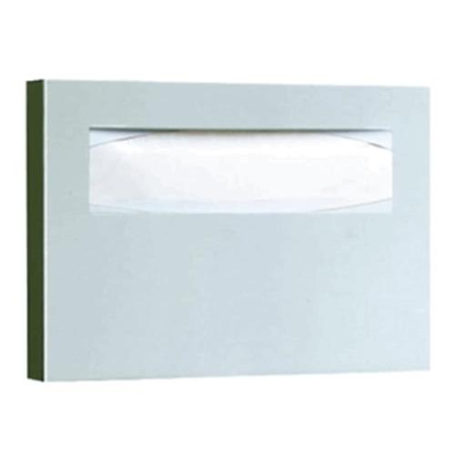 Bobrick BOB 221 Toilet Seat Cover Dispenser - Satin Matte