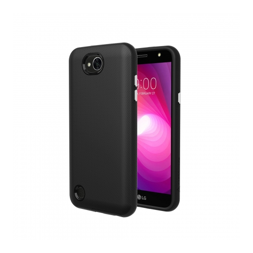 Axessorize Protech Case LG X Power 2 Black