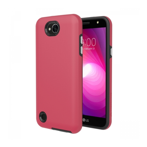 Axessorize Protech Case LG X Power 2 Rose Corail