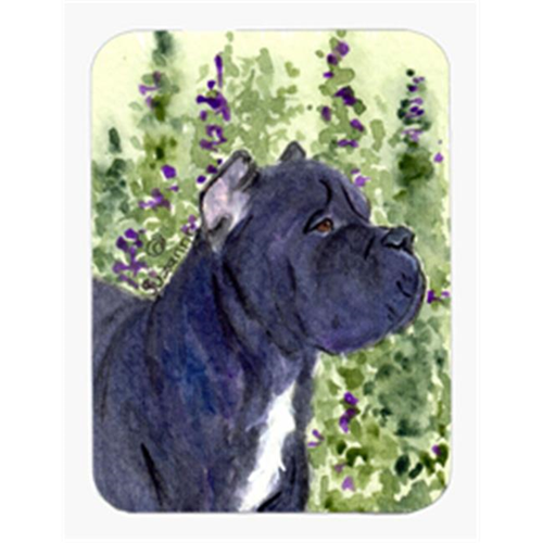Carolines Treasures SS8841MP Cane Corso Mouse Pad & Hot Pad Or Trivet
